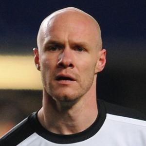 Andy Johnson ruled out for season