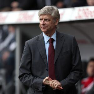 Corruption report shocks Arsenal boss Arsene Wenger