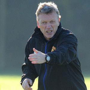 Fergie manifesto rubs off on Moyes