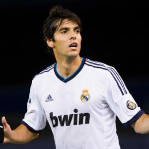 Chelsea Prepare Bid For Real Madrid Star Kaka