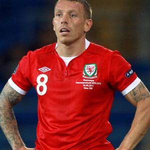 Bellamy named Wales captain