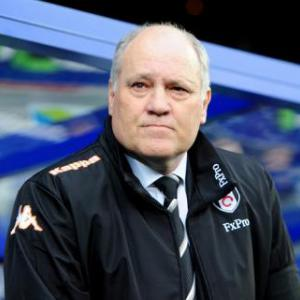 Jol: Fulham need to strengthen