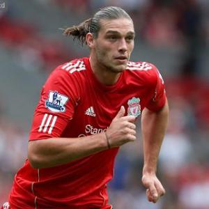Player of the day: Andy Carroll