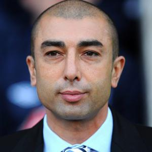 Di Matteo calm over Chelsea future