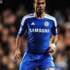 Ashley Cole Facebook page