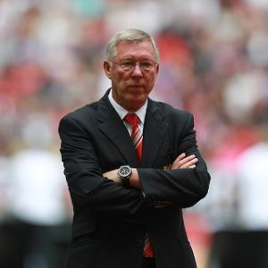 Ferguson defends United medics
