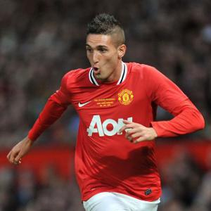 QPR swoop for Macheda
