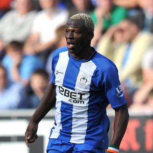 Latics win controversial clash with Newcastle
