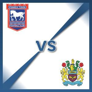 Ipswich Town V Burnley - Follow LIVE text commentary