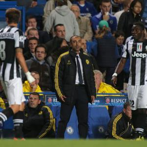 Di Matteo laments dropped points
