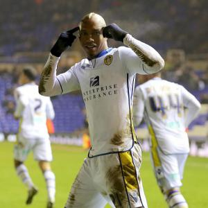 Leeds 1-0 Bristol City: Match Report