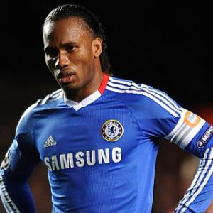 Drogba: Chelsea stars 'need time'