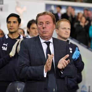 Redknapp: Spurs will stay together