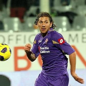 City renew interest in Fiorentina winger Cerci
