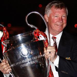 Fergie's achievements remarkable - FA