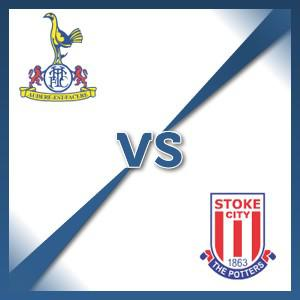 Tottenham Hotspur V Stoke City - Follow LIVE text commentary