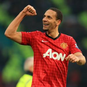 Ferdinand happy to wait for new deal