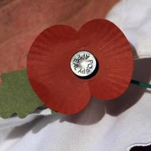 Anger at FIFA's England poppies ban