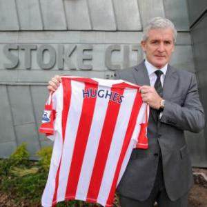 Hughes cuts seven players loose at Stoke