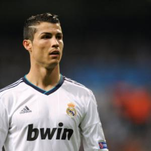 Cristiano Ronaldo to get richer and happier