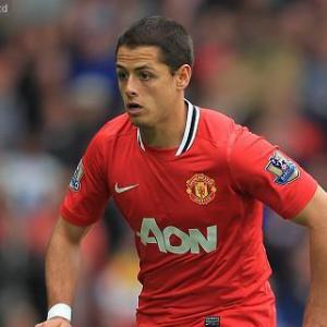 Javier Hernandez heading to Arsenal