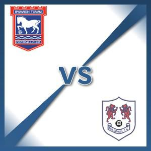 Ipswich Town V Millwall - Follow LIVE text commentary