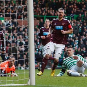 St Mirren --- Celtic: Report