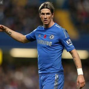 Rafael Benitez tells Torres: Feel the burn