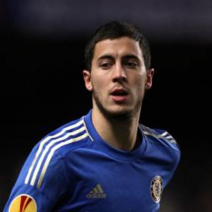 Hazard to miss Europa League final - Benitez