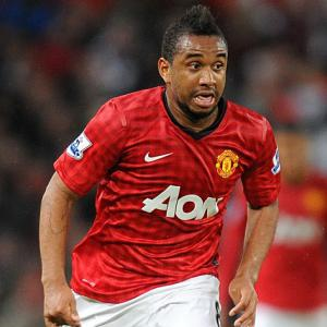 Manchester United midfielder Anderson 'has no issues at the club'