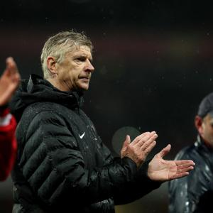 Wenger focused on Newcastle