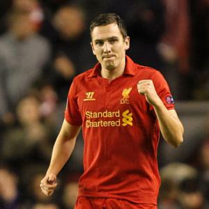 Stewart Downing - One of the Premier Leagues worst ever signings