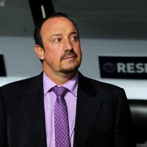Benitez insists Chelsea don't need a Champions League miracle