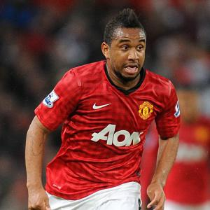 Anderson frustrated by slow progress