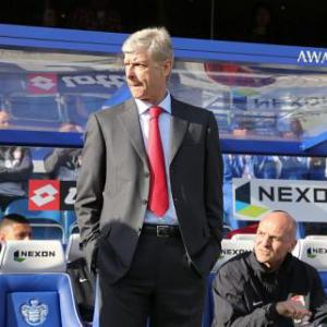 Gazidis: Wenger in 'for long term'