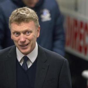 David Moyes, Management options - Manchester United, Chelsea, Manchester City and Arsenal