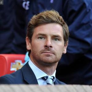 Villas-Boas: We'll be fine