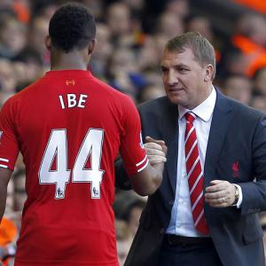 Ibe ready for regular Reds role