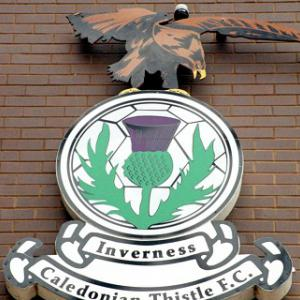 Inverness CT 4-0 Dundee Utd: Match Report