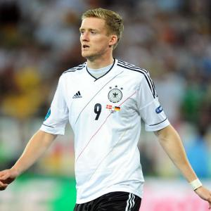 Schurrle closer to Chelsea switch