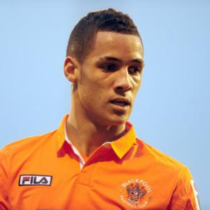 Tottenham plan to pip Liverpool to the signing of Blackpool star Thomas Ince