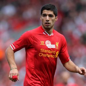 Rodgers: Suarez ready to roll