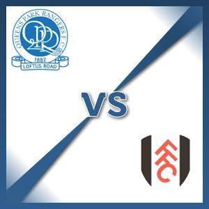 Fulham away at Queens Park Rangers - Follow LIVE text commentary