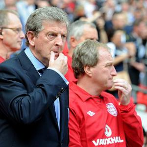 Hodgson expects confident England