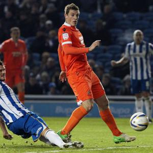 Brighton 4-1 Huddersfield: Match Report