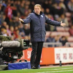QPR boss Harry Redknapp urges players to save QPR