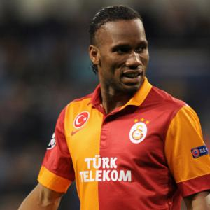 Drogba hits out at racist Fenerbahce fans