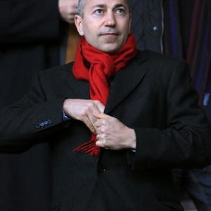 Arsenal are a real force - Gazidis