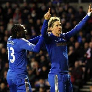 Leeds 1-5 Chelsea: Match Report