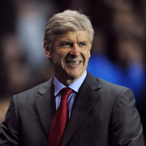 Arsenal Manager Arsene Wenger felt Arsenal 'finally delivered'
